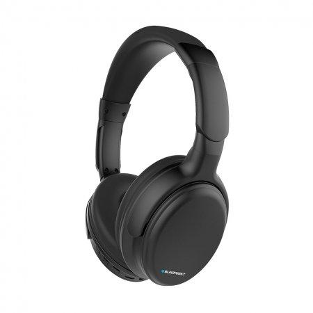 82d9ad85fb6 Blaupunkt Bluetooth Audio Headset black